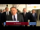 Сіз эфирдесіз Президент Н Назарбаевтың әзілдері 360 X 640