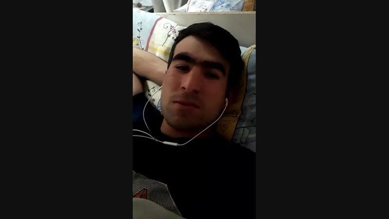 Данил Иссаев - Live