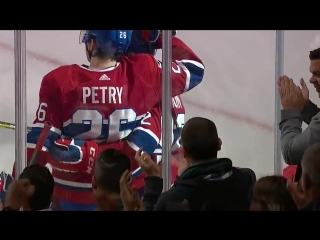 Top 10 Montreal Canadiens moments of 2017–18 NHL season