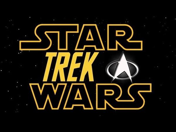 Star Trek Wars - An Inside Look with J.J. Abrams