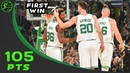 Boston Celtics Full Highlights vs Philadelphia 76ers October 16 2018 2018 19 NBA Season ✔