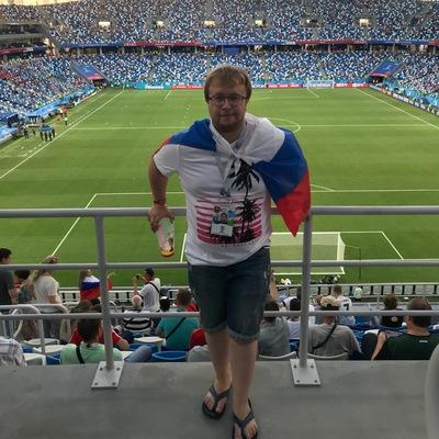 Дмитрий Гладилов