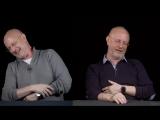 гоблин пучков смеется с кала смехуечки