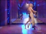 Angela Melillo - Balletto Sexy from telegossip.org