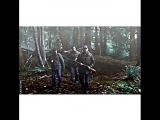 Bobby Singer/Winchester Brothers Vines