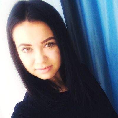 Юлия Чирикова
