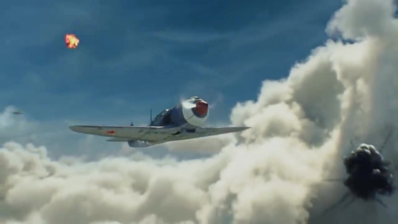 War Thunder 'Victory is Ours' Live Action