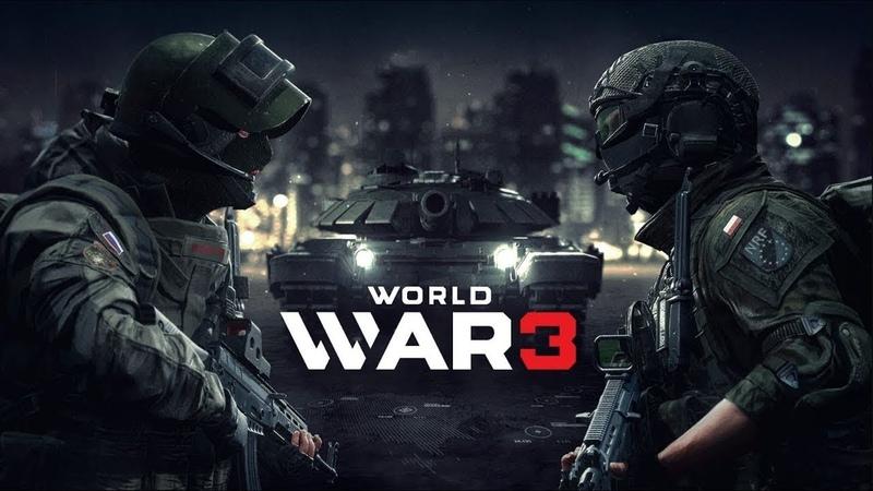 World War 3 - TDM Frag Movie