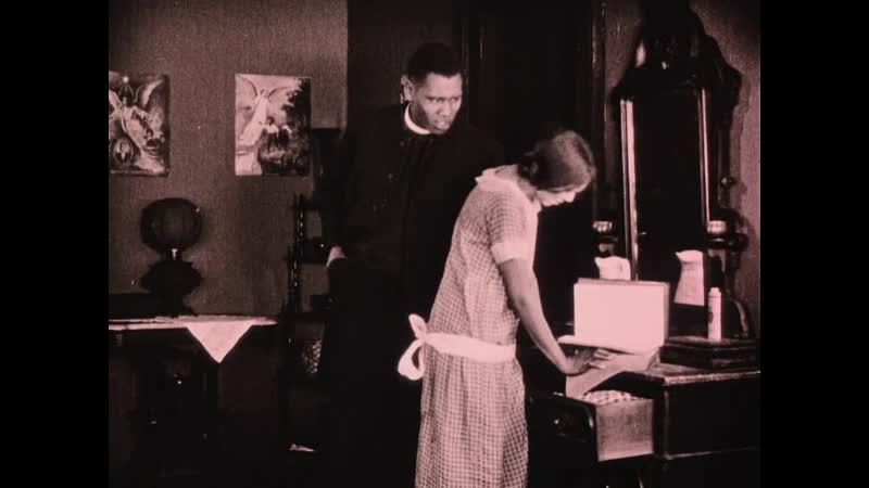 Тело и душа / Body and Soul. 1925 г.