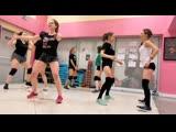 BOOTY DANCE/TWERK с Вылковой Аленой 🔥🍑🔥28.04.19