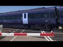 We always have the advantage, train travelers - SAVEATRAIN