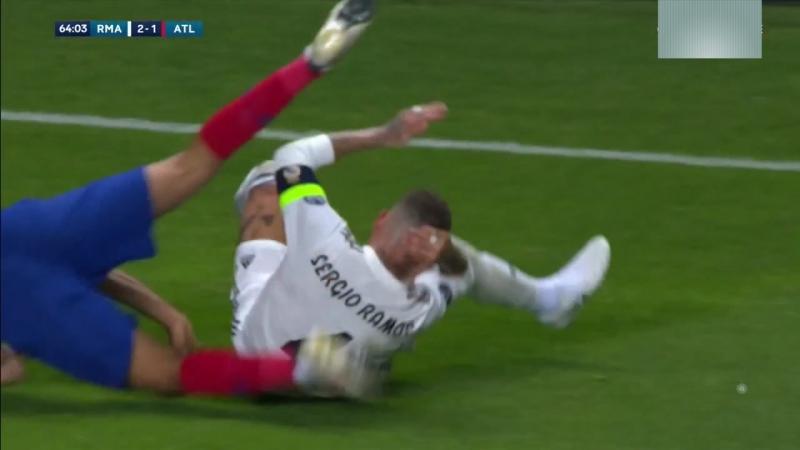Diego Costa vs Madrid