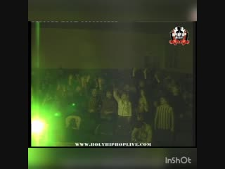 Holy Hip-Hop League (Live) 2008 ч. 12