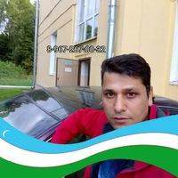 Анкета Тольян  Базаров