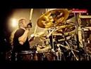 Tomas Haake Meshuggah Drum Cam LIVE