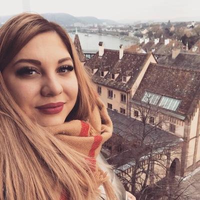Дарья Октябрёва