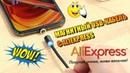 Отличный магнитный кабель Raxfly с Aliexpress