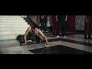 Sanctify-dance