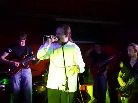 ТакиHARDия - Касандра(рок-клуб ТРУБА ) 2010 год