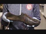 ЖЕСТКИЙ тест зимних беговых кроссовок! Честный обзор Saucony Razor ICE