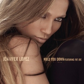 Jennifer Lopez альбом Hold You Down