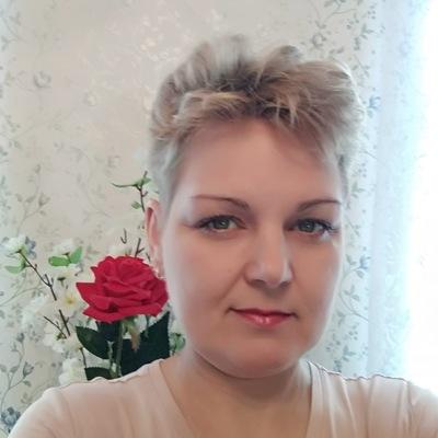Светлана Самодеенко
