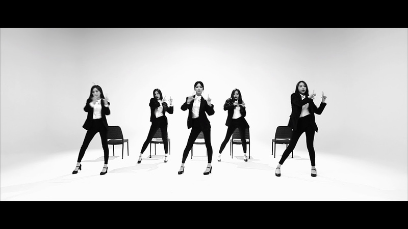 엘리스(ELRIS) - 'Focus' performance video