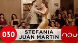 Juan Martin Carrara and Stefania Colina El torito #JuanMartinStefania