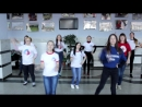 Гимн волонтёров