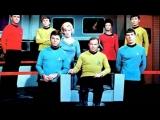 Смотровая Star Trek - The Original Series с 1-4 серию по заказу Алексея Кудрявцева