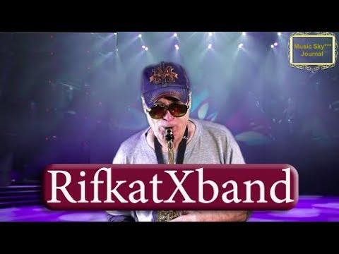 ПРОГУЛКА WALKING RifkatXband RIFKAT SAIFUTDINOV SAX