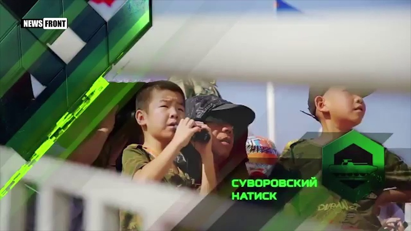 Российские боевые машины пехоты БМП 2 прошли первый тест драйв на полигоне НОАК Китая