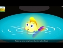 The Fisherman and His Wife Story Bedtime Stories Stories for Kids Fairy Tales My Pingu Tv