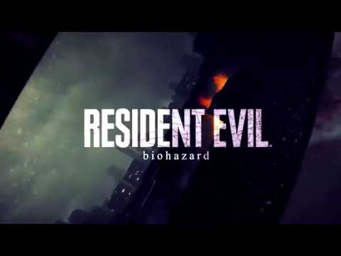 What if Resident Evil had an Anime Opening?