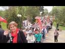 01.05.19 Первомай в Сочи - как дольщики прорвались на демонстрацию труда