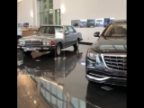 Mercedes-Benz Classic Russia