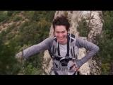 Running Wild with Bear Grylls_ Lena Headey Clip 1 __ SocialNews.XYZ
