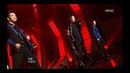 MBLAQ - Oh Yeah, 엠블랙 - 오 예, Music Core 20091031