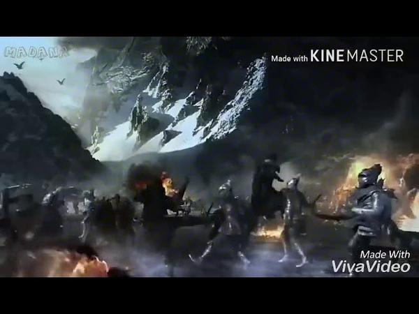 Ice Fantasy -Yan Da Ying Kong Shi