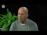 Between Two Ferns. S01E11. Bruce Willis