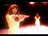 Kate Bush - Wuthering Heights - 1978