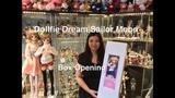Box Opening Dollfie Dream Sailor Moon