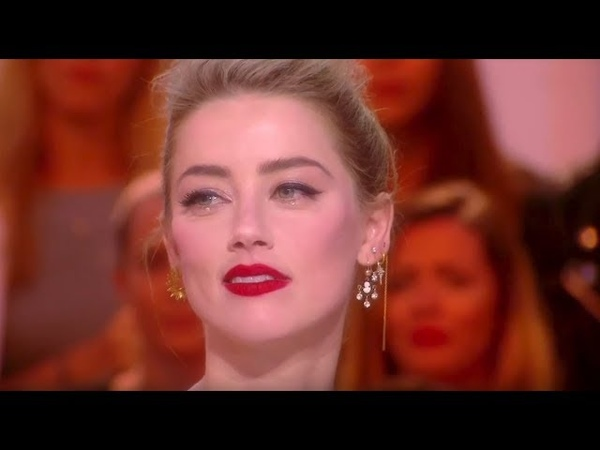 The Worth It Show, Cannes, 10th May | Feat. Amber Heard