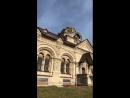 Гела Гуралиа прямой эфир 14 окт 2018 Село Берёзовка Храм необычной красоты 1891 год