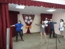 Звезды нашей эстрады в гостях в Шило Голицыно
