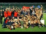 Спортинг 1:3 ЦСКА ● Финал Кубка УЕФА 2005 ● 18.05 2005