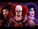 My video chat with Tim Curry