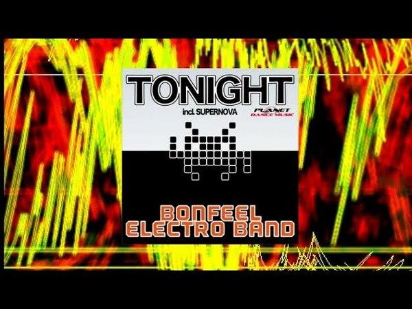 Bonfeel Electro Band Tonight Korean Disco