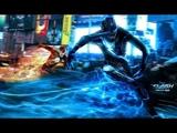 Flash vs Zoom amv