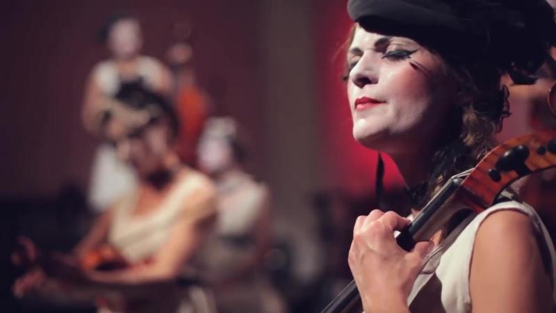 Dakh Daughters Rozy - Donbass (live acoustic)